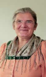 VersandabteilungFrau Annemarie Klepp