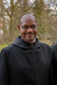 Fr Prior Sylvanus Kessy OSB